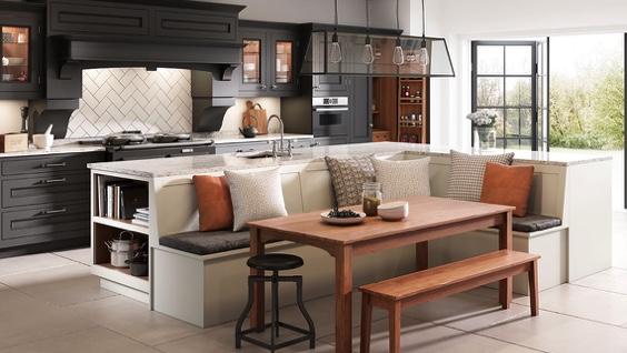 Fusion Kitchens; Caledonia Kitchens ...