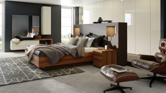 Morven Bedrooms
