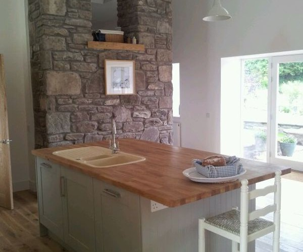 Second Hand Clive Christian Kitchen: Neil McKeand Of Red Door Cottages