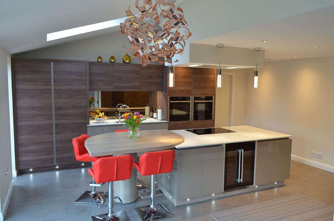 Kitchen Showrooms Edinburgh Uk