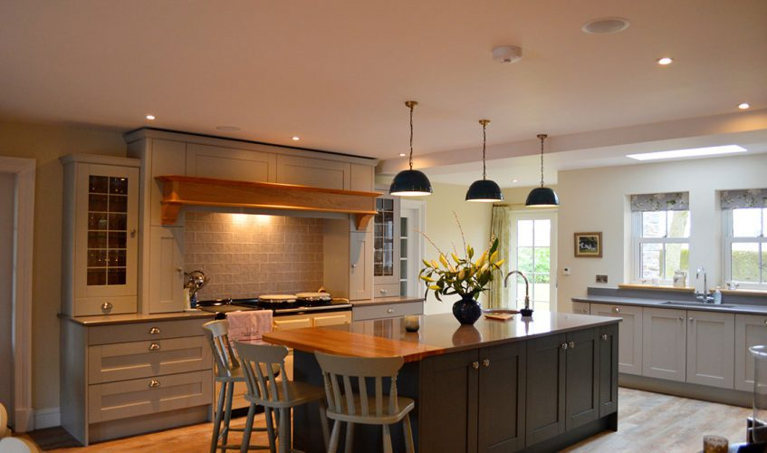 Designer Kitchen And Bathrooms Dundee