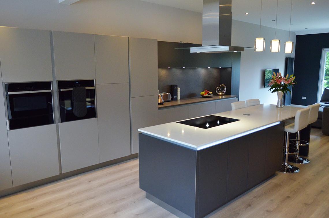 Kitchens Aberdeen Uk