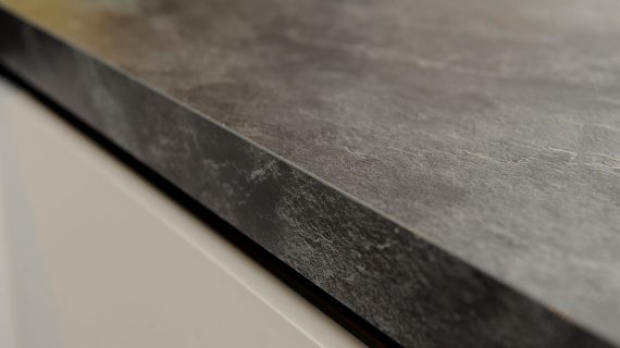 20mm thick designer worktops…