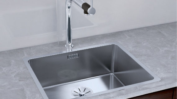 Blanco designer sink and tap…