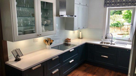 Real Life Kitchen Bedroom Bathroom Ideas Ashley Ann